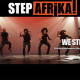 Step Afrika All School Assembly